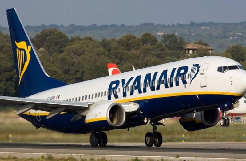 Τρομερές προσφορές από την Ryanair: Τσάμπα πτήσεις για Νοέμβριο!
