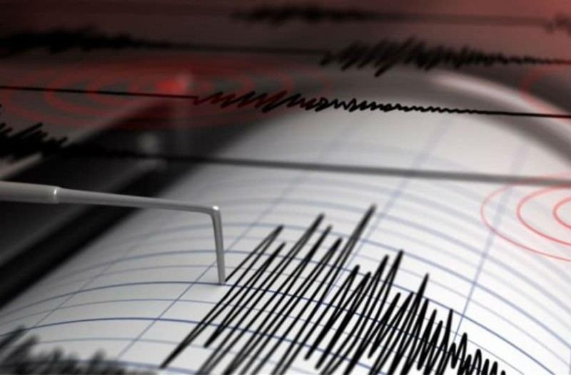 Σεισμός ανατολικά της Ύδρας!