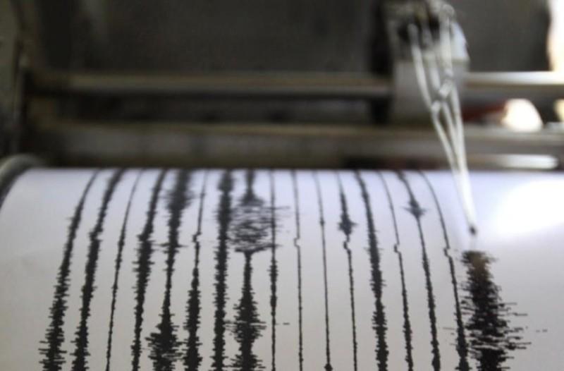 Συναγερμός: Σεισμός «χτύπησε» την Κρήτη!