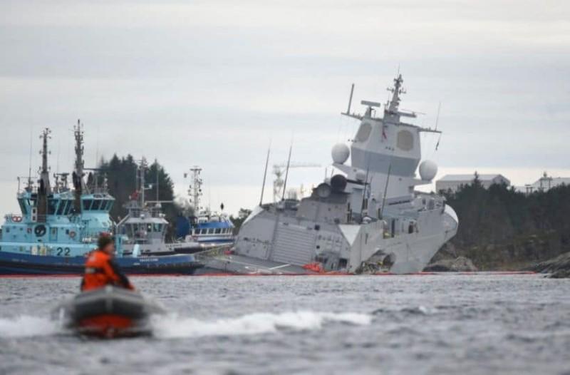 Σύγκρουση σκάφους με πλοίο στο Πέραμα!