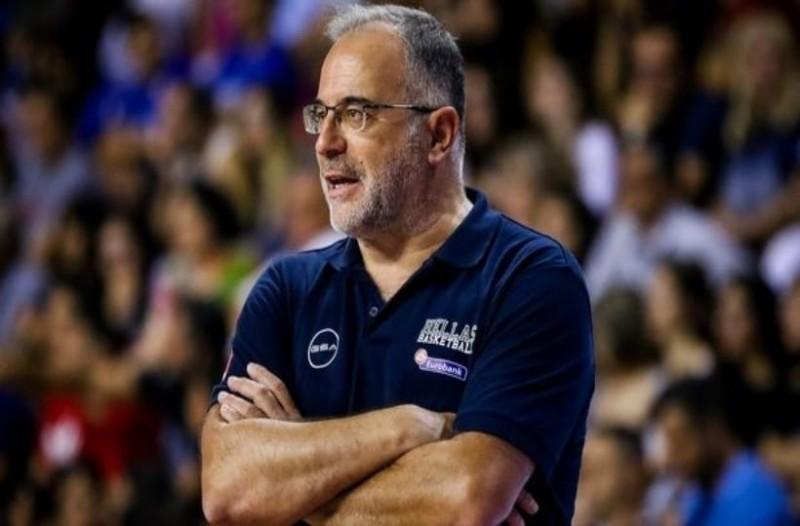 Μουντομπάσκετ 2019: Η δήλωση «φωτιά» του Σκουρτόπουλου!