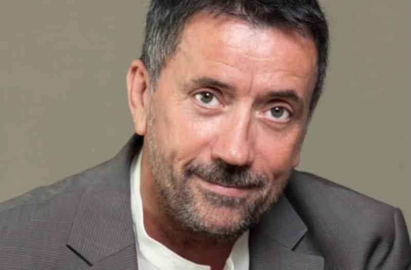 Σπύρος Παπαδόπουλος: Το πρωί μπογιατζής και το βράδυ ηθοποιός! Απίστευτη αποκάλυψη!