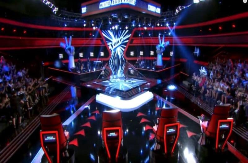 Τέλος στο «θρίλερ» του «The Voice»!  «Βόμβα» με τους παρουσιαστές του show! Αυτοί θα είναι! (Video)