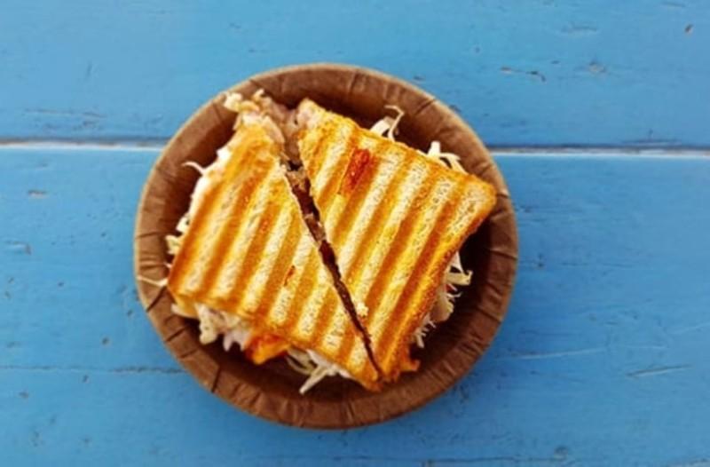 Προσοχή: Επικίνδυνο για την υγεία το παραψημένο ψωμί του τοστ!