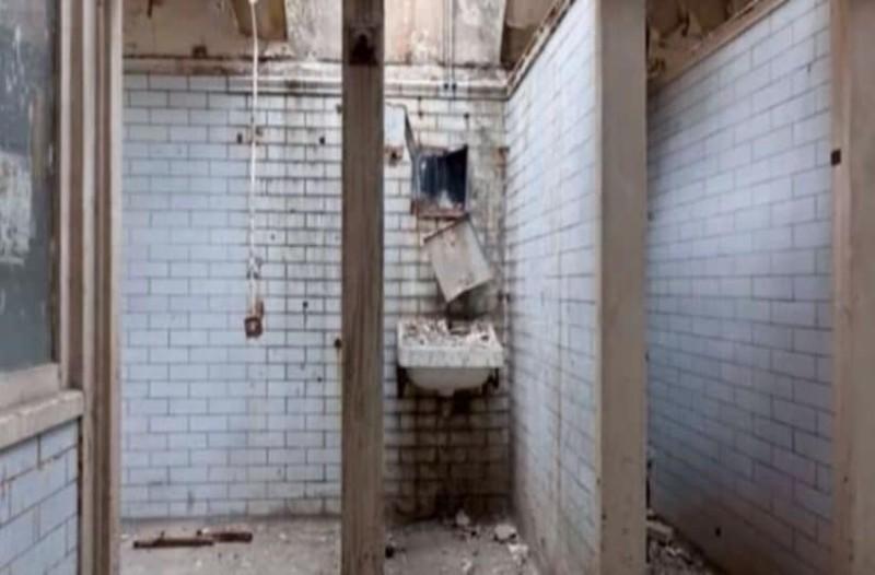 Εκπληκτικό: Δημόσιες τουαλέτες