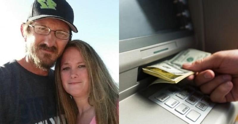 Ζευγάρι βρήκε 120.000 Δολάρια στο λογαριασμό του από λάθος της τράπεζας και τα έφαγε μέσα σε λίγες μέρες