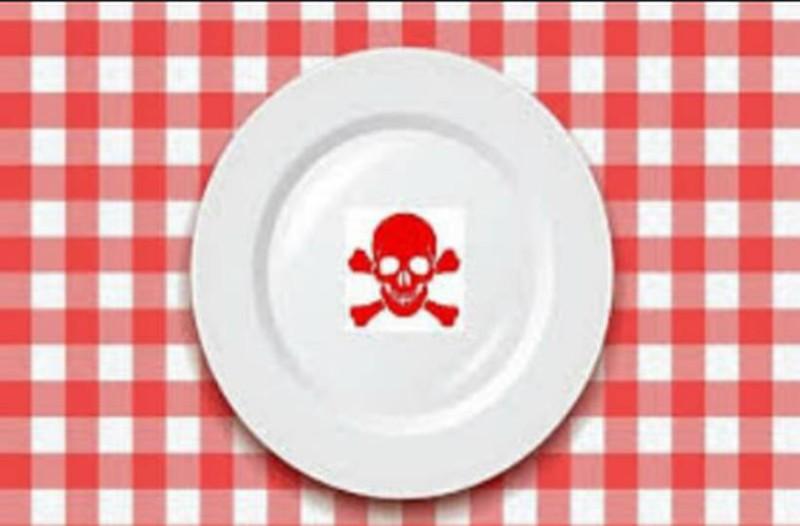 Αργός θάνατος: 9+1 τρόφιμα που σε... σκοτώνουν!
