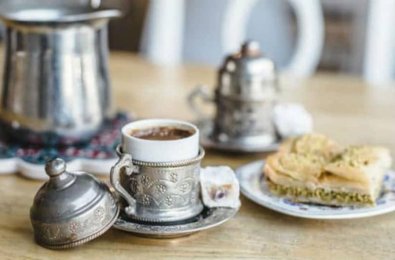 Κωνσταντινούπολη: Αυτά είναι τα 6+1 ψαγμένα καφέ!