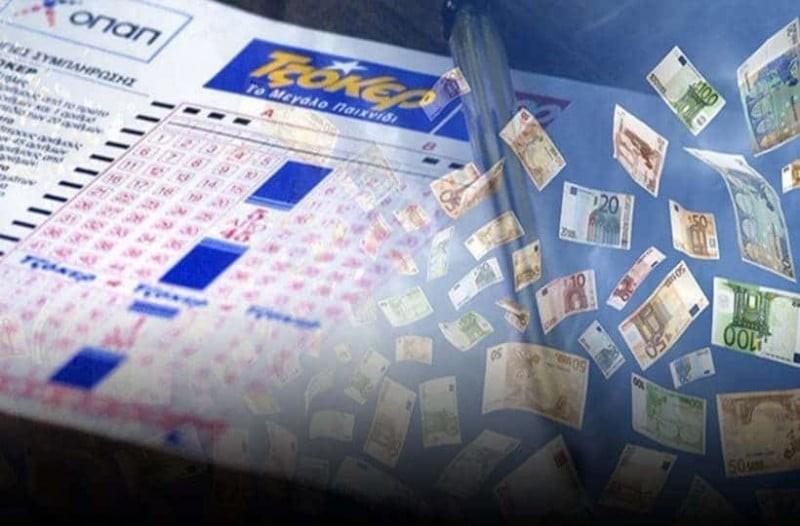 Κλήρωση Τζόκερ (01/09): Αυτοί είναι οι τυχεροί αριθμοί!