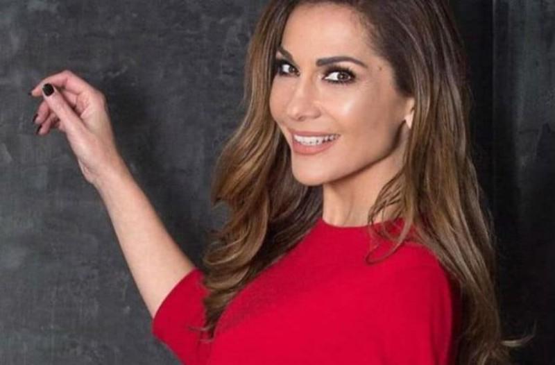 Δέσποινα Βανδή: Το στιλιστικό λάθος της τραγουδίστριας που δεν πρέπει να κάνετε!