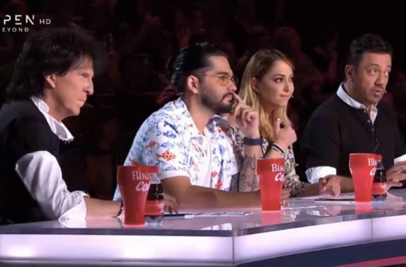 X Factor: Η επιλογή του τραγουδιού παραλίγο να της... στοιχίσει! (video)