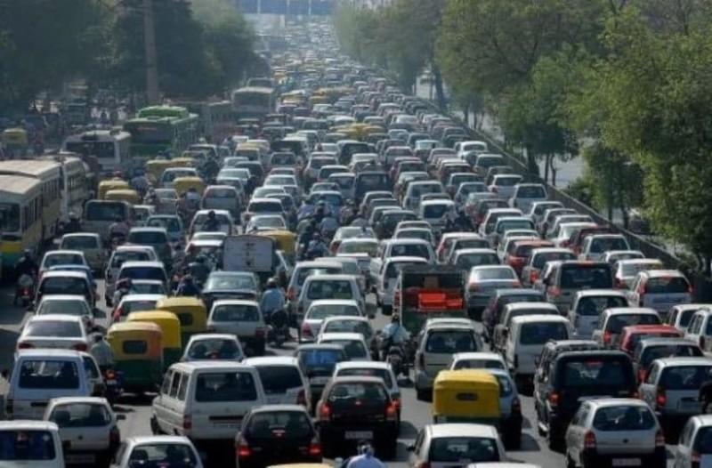 Χάος: Αυξημένη η κίνηση στους δρόμους της Αθήνας! Που εντοπίζονται προβλήματα; (photos)