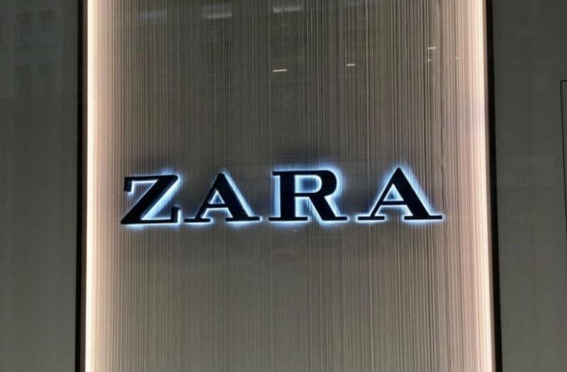 ZARA: Βρήκαμε το απόλυτο κορμάκι για τις χειμερινές σου εξόδους!