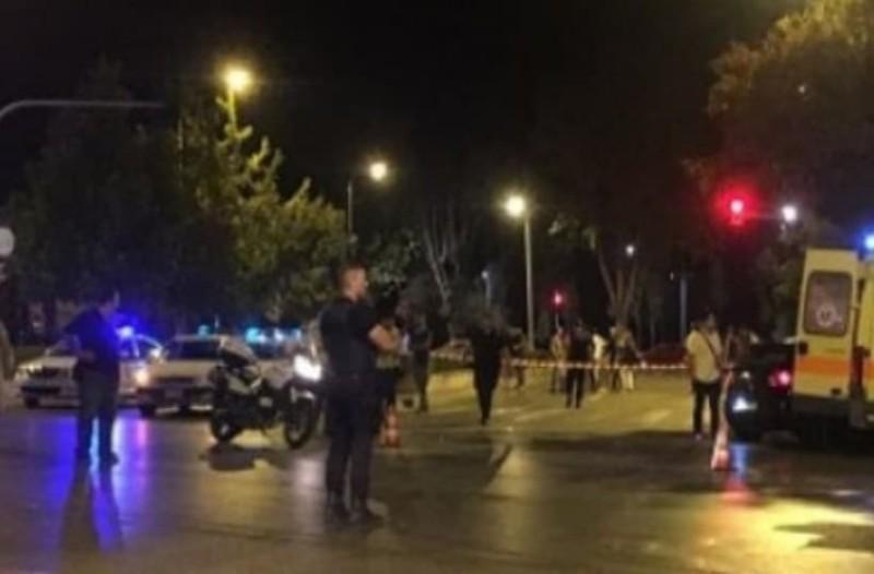 Θεσσαλονίκη: Σοβαρό δυστύχημα με 10 τραυματίες!