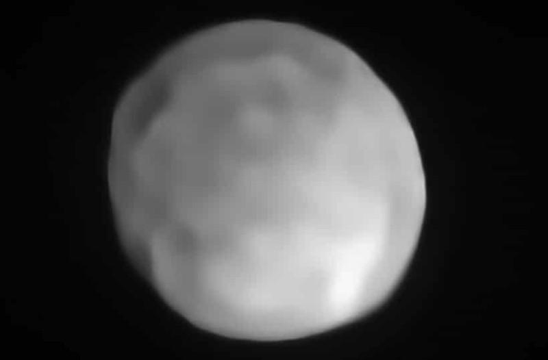 Απίστευτο: Ένας νέος πλανήτης θα προστεθεί στο ηλιακό σύστημα! (Photo)