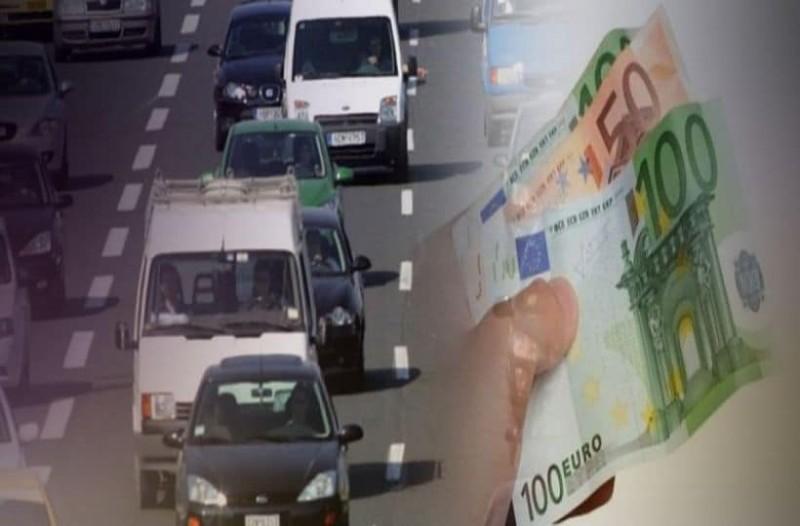 Ανατροπή στα τέλη κυκλοφορίας: Πόσα θα πληρώσουμε φέτος; «Τσουχτερά» τα πρόστιμα!