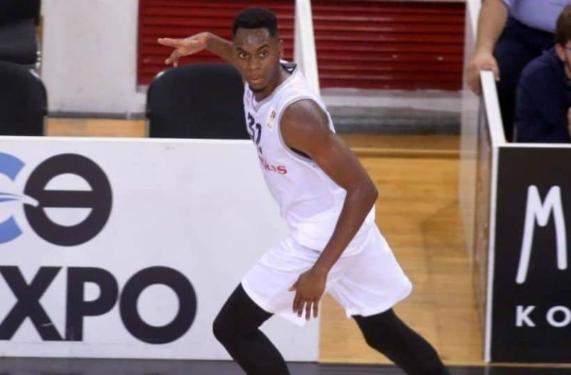 Basketball Champions League: Να σπάσει το ρόδι θέλει ο ΠΑΟΚ κόντρα στη Φάλκο!