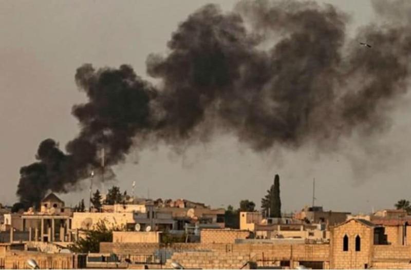 Συρία: Αυξάνονται ανησυχητικά οι νεκροί!