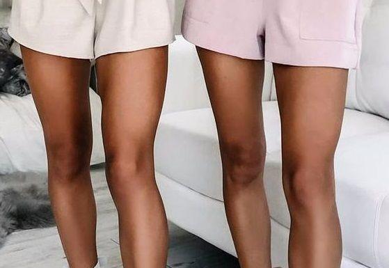 Μην το κάνεις ρε κορίτσι μου: Γι' αυτό τον απλό λόγο δεν αδυνατίζουν τα πόδια σου!