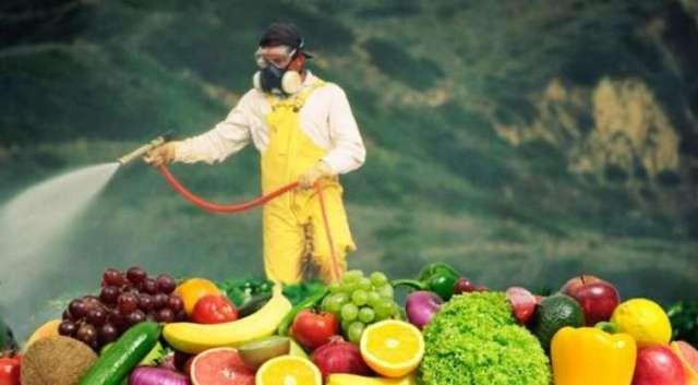 Συναγερμός: Μην τρώτε αυτά τα φρούτα!