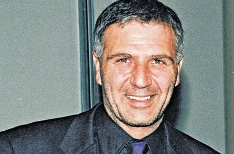 Νίκος Σεργιανόπουλος: Δείτε πώς είναι ο τάφος του σήμερα! Θα μείνετε άναυδοι!