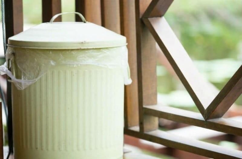 Δώστε βάση: Γι αυτό τον λόγο πρέπει να βάζουμε βαμβάκι στα σκουπίδια!