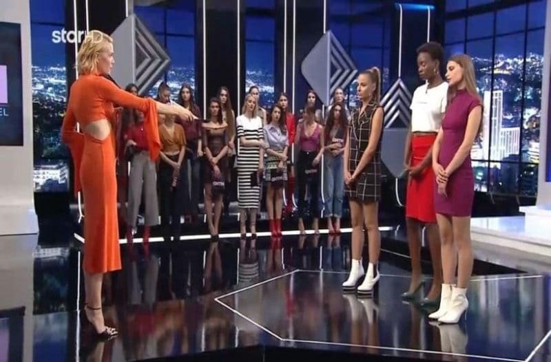 GNTM 2: Αυτές οι κοπέλες φτάνουν έως και τον τελικό!