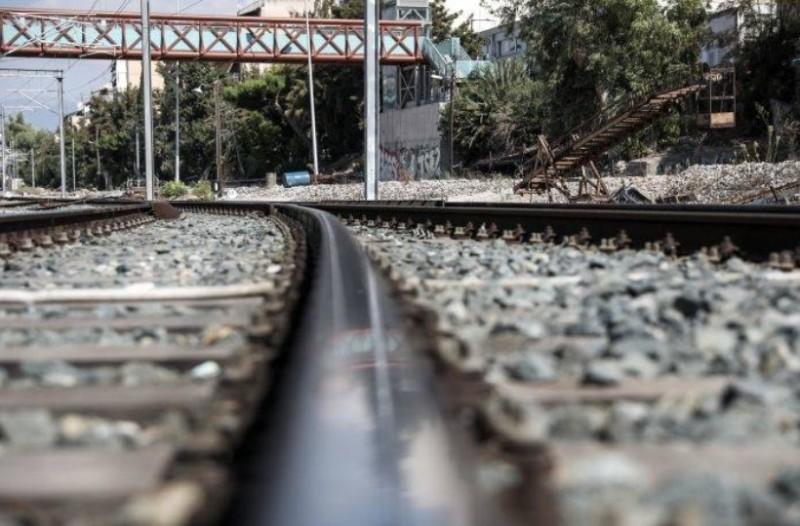 Σοκαριστικό: Παρά λίγο εκτροχιασμός τρένου! Έντρομοι οι επιβάτες!