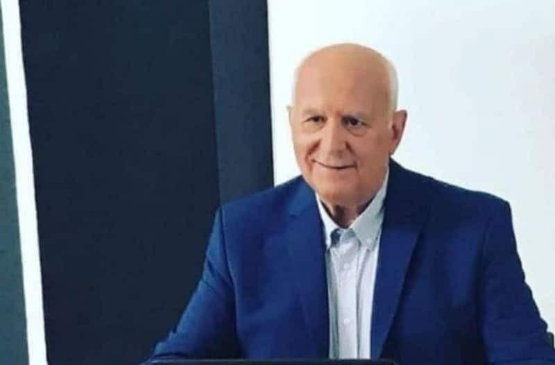 Απίστευτη εξέλιξη για τον Γιώργο Παπαδάκη: Μετά το τέλος της εκπομπής πήρε την μεγάλη απόφαση!