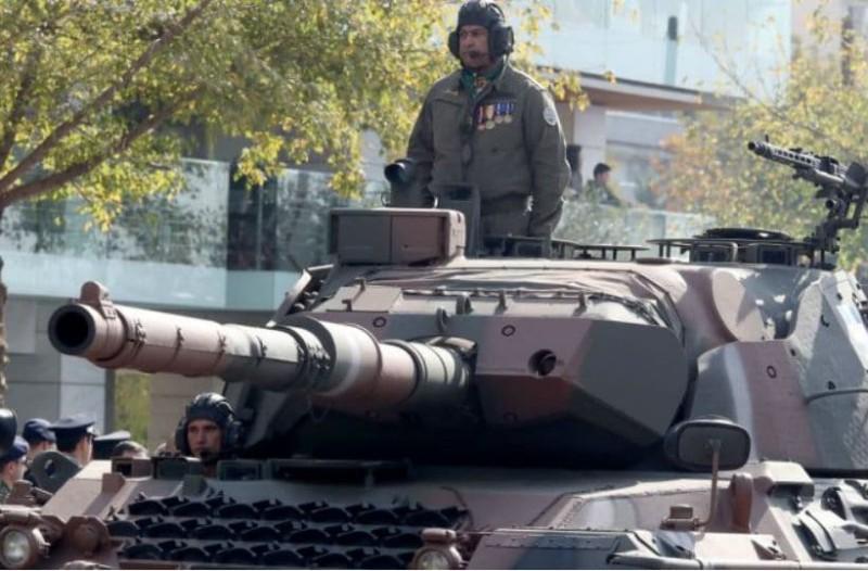 Παρέλαση 28ης Οκτωβρίου σε Αθήνα και Θεσσαλονίκη: Τι γίνεται με τις κυκλοφοριακές ρυθμίσεις;