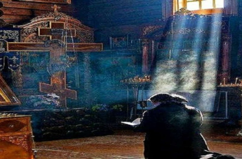 Από τα μεσάνυχτα μέχρι τις τρεις το πρωί ο ουρανός είναι ανοιχτός - Είναι πολύ πολύτιμη η προσευχή κατά τη…