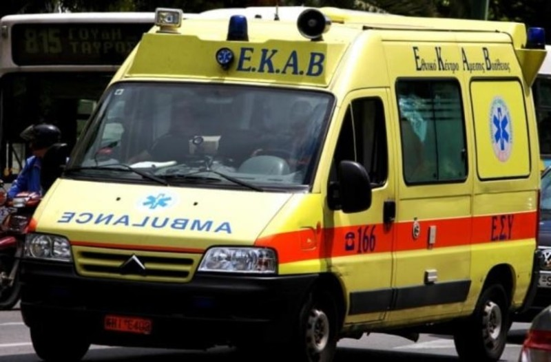 Θλίψη: Πέθανε ο Γιώργος Καραπάνος!