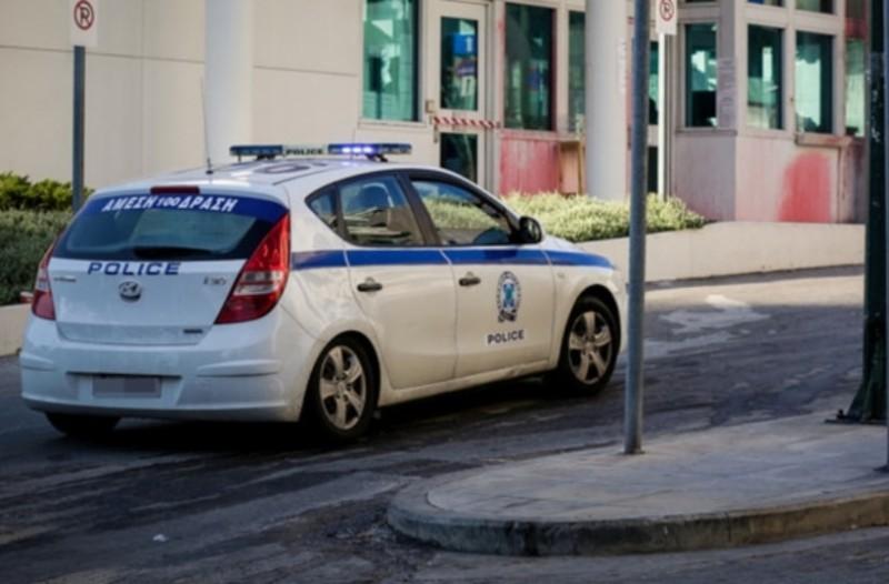 Κρήτη: Νεκρός ένας 33χρονος! Αυτοπυροβολήθηκε στην αποθήκη!