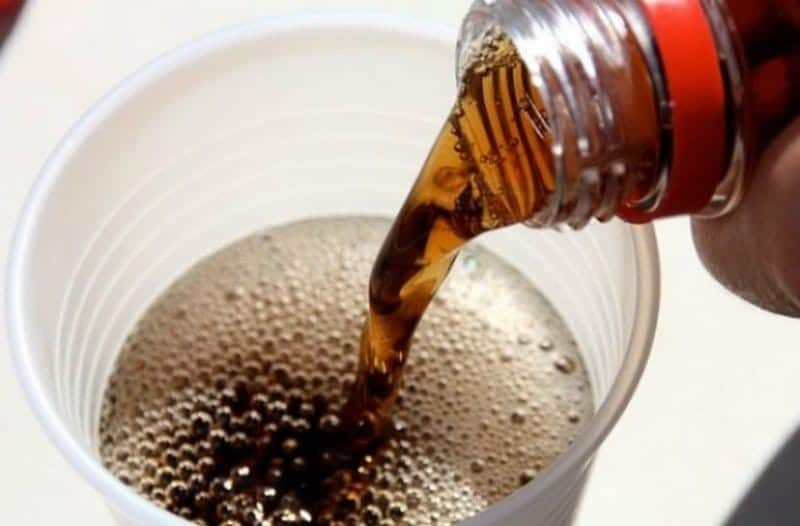 Τι είναι το ανθρακικό και πως το βάζουνε μέσα στα αναψυκτικά;
