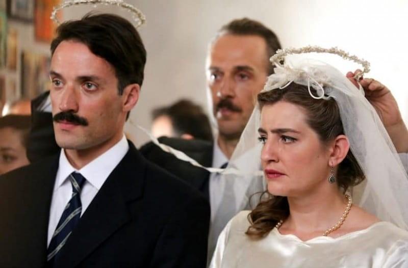 Άγριες Μέλισσες: Καθηλωτικές εξελίξεις - Ο Δούκας προτείνει μια συμφωνία στον Νικηφόρο για να παντρευτεί την Ασημίνα!