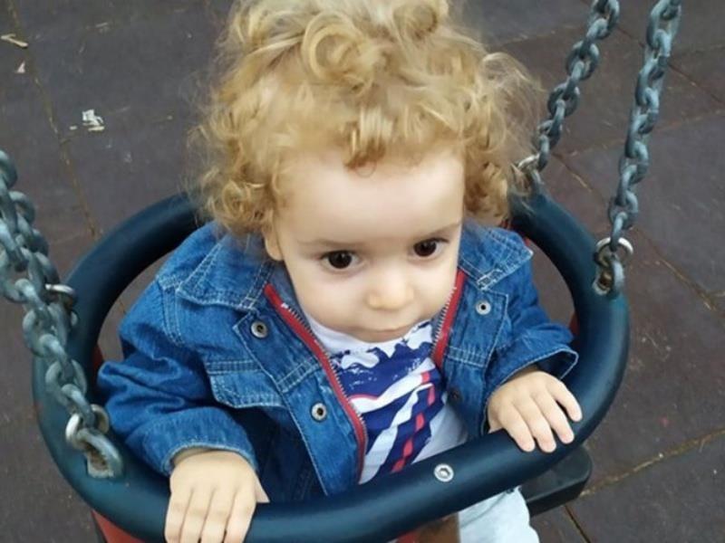 Χαμόγελο ελπίδας για τον μικρό Παναγιώτη - Ραφαήλ