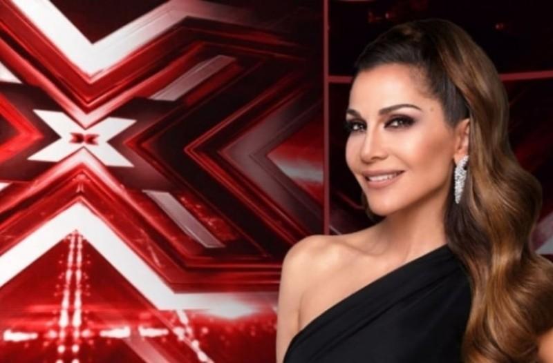 X Factor: Δείτε τι κλέβει τις εντυπώσεις στην εμφάνιση της Δέσποινας Βανδή!
