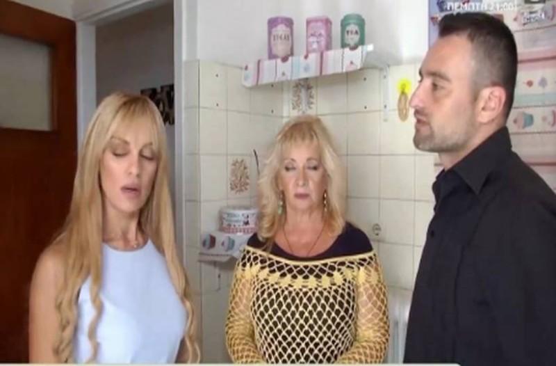 Διλήμματα: Να πιστέψει η Καίτη τον άντρα της, πως έχει μετανιώσει που γνώρισε κάποια άλλη όσο ήταν σε διάσταση;
