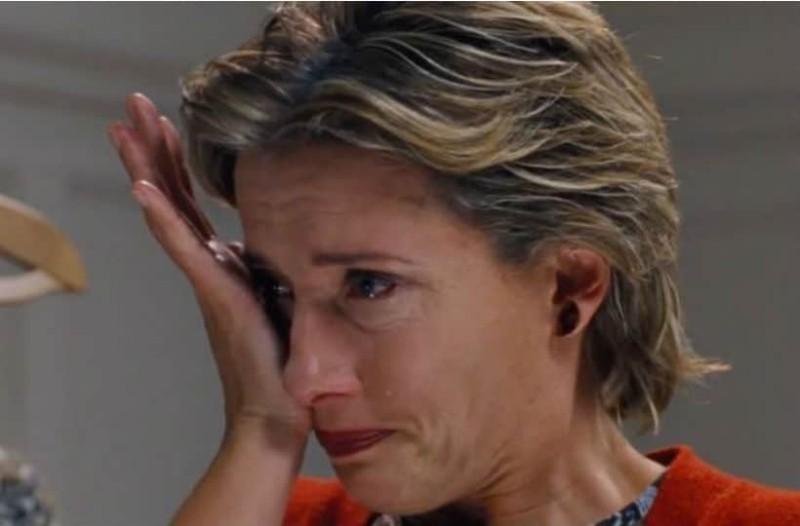 Μήπως τελικά το κλάμα βοηθάει στην υγεία μας;