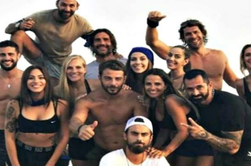 Survivor All Star: Οι σίγουροι από το Survivor 1 και η μεγάλη ανατροπή - έκπληξη με τον Ντάνο!