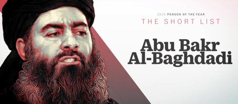 Οι Αμερικάνοι σκότωσαν τον αρχηγό του Ισλαμικού Κράτους!