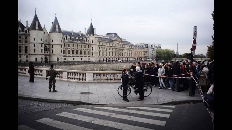 Παρίσι: Ενισχύονται οι υποψίες για τρομοκρατική επίθεση!