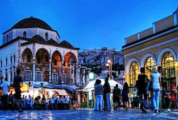 Πέμπτη (17/10) στην Αθήνα: Που να διασκεδάσεις απόψε στην πρωτεύουσα!