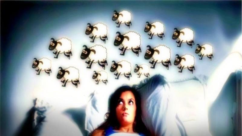 8+1 έξυπνες λύσεις για να αντιμετωπίσεις την αϋπνία!