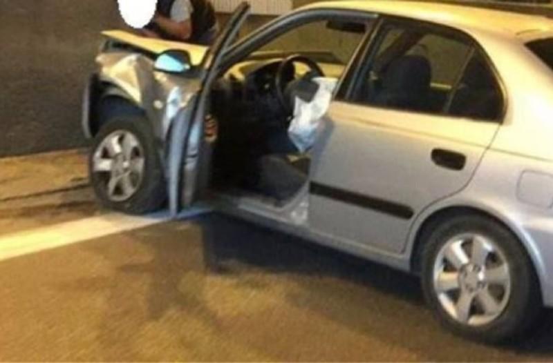 Θεσσαλονίκη: Μία 19χρονη και ένας 41χρονος νεκροί σε τροχαίο!