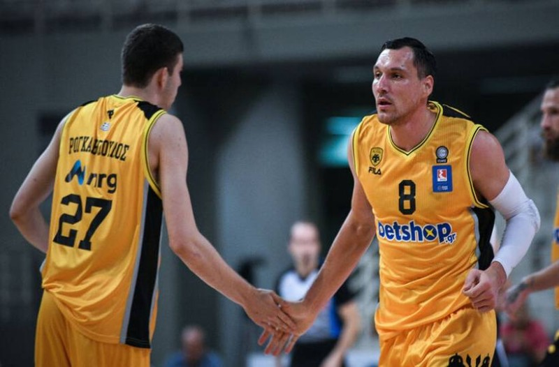 Basketball Champions League: Μπαίνει στη μάχη η ΑΕΚ!