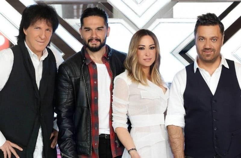 X-Factor Highlights: Οι πολυσυζητημένη εμφάνιση της Δέσποινας Βανδή και οι εμφανίσεις των παικτών!