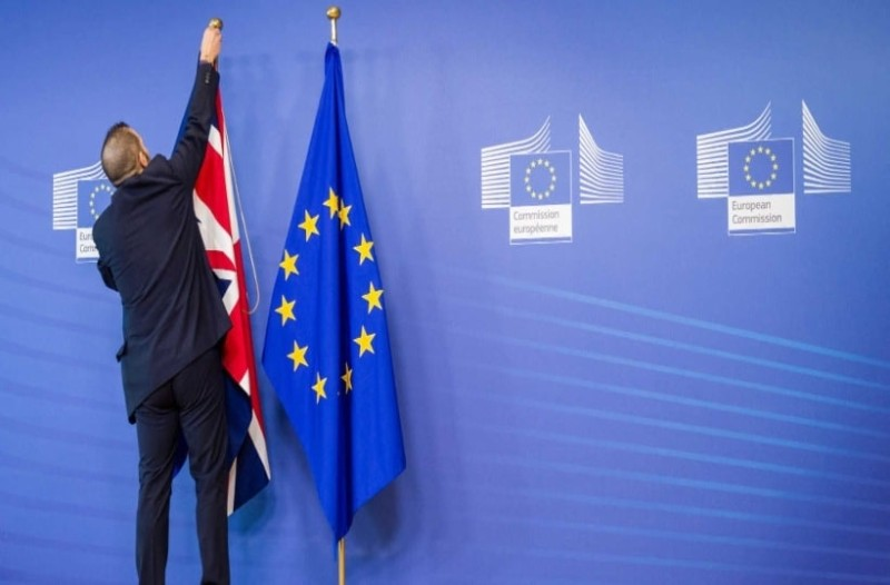 Brexit: Καταιγιστικές εξελίξεις! Μία ανάσα από τη συμφωνία!