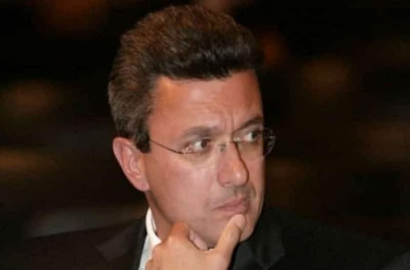 Νίκος Χατζηνικολάου: Αυτός είναι ο άντρας που τον ''έσωσε'' από την καταστροφή!