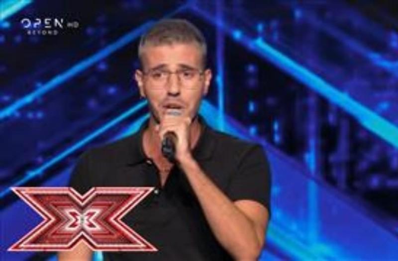 X Factor: Σόκαραν τα λόγια του Τσαουσόπουλου σε παίκτη!